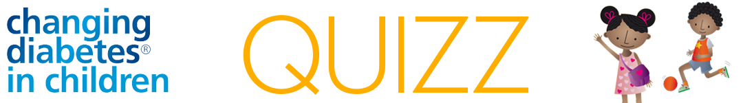 CDIC QUIZZ Logo